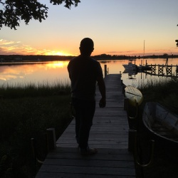 2016-10-07-hamptons-sunset