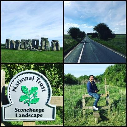2017.05.21 Stonehenge