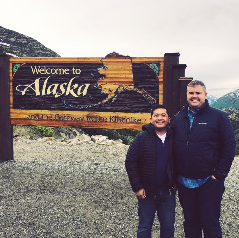 2017.06.15 Alaska!