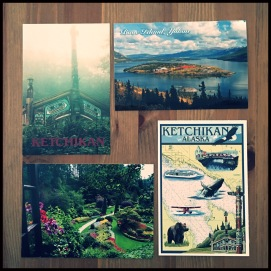2017.06.18 Postcards from AK