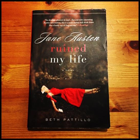 2017.07.14 Jane Austen Fanfiction