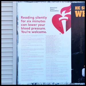 American Heart Association 6 minutes reading