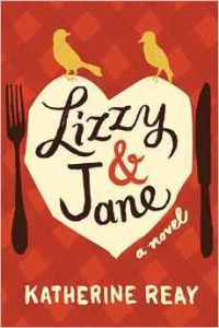 Lizzy & Jane cover art