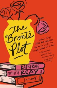 The Brontë Plot cover art