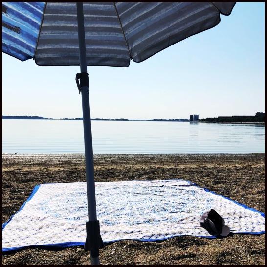 2018.08.05 Beach Day