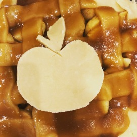 2018.09.01 Apple Pie