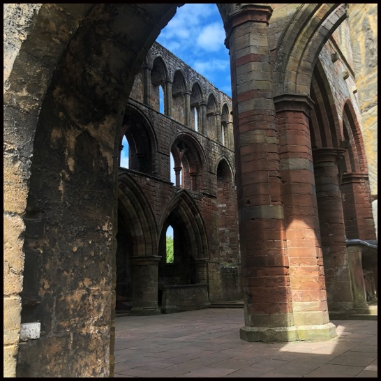 2018.07.08 Lanercost Priory