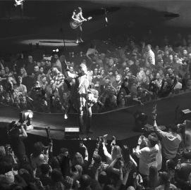 2018.02.01 Eric Church at TD Garden
