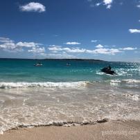 Orient Beach, Sint Maarten