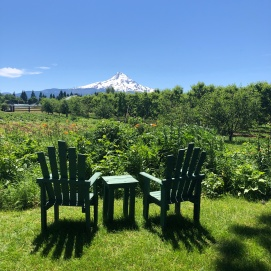 2019.06.14 Mt. Hood from Draper Girls Country Farm