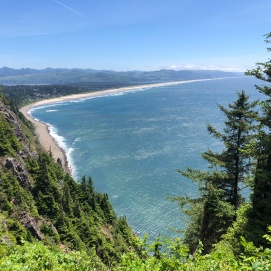 2019.06.15 Oregon Coastline