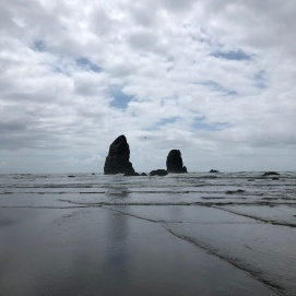 2019.06.21 Cannon Beach Little Haystack